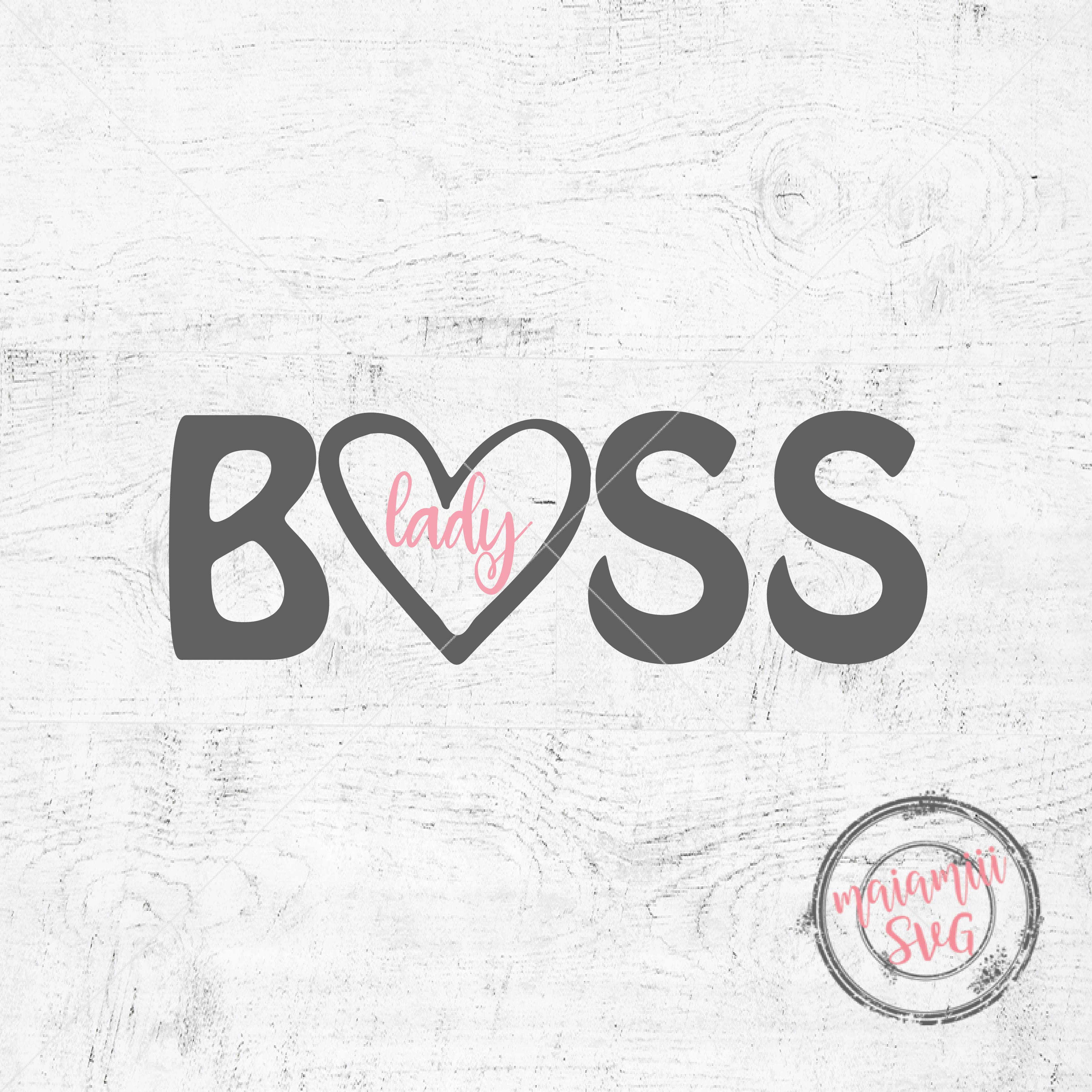 boss lady svg #827, Download drawings