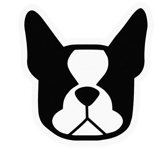 Boston Terrier clipart #12, Download drawings
