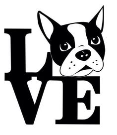 Boston Terrier clipart #19, Download drawings