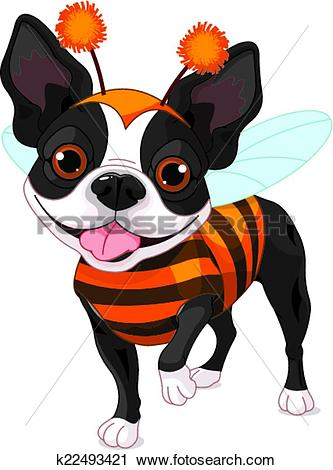 Boston Terrier clipart #14, Download drawings