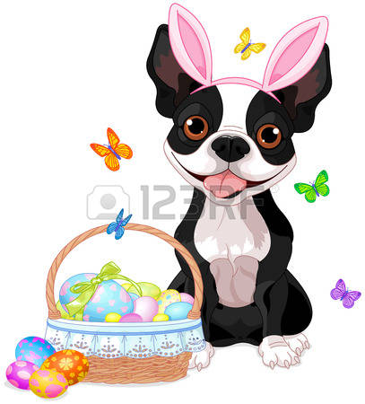 Boston Terrier clipart #11, Download drawings