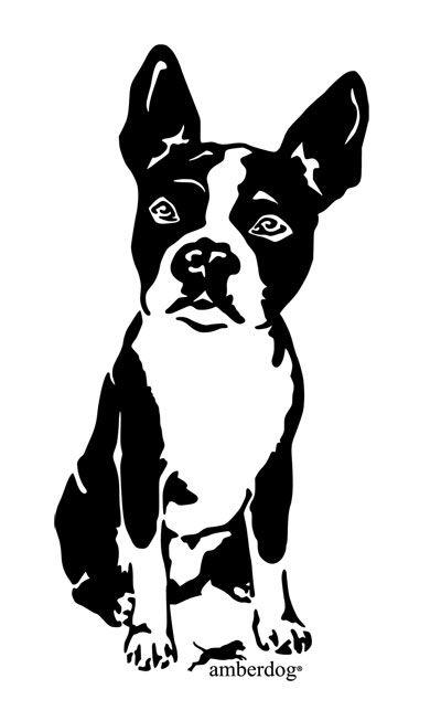 Boston Terrier svg #3, Download drawings