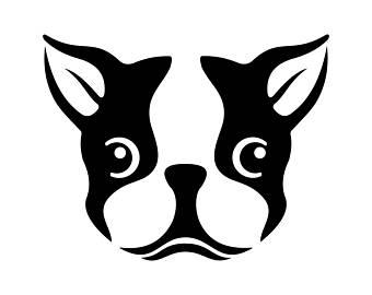 Boston Terrier svg #18, Download drawings