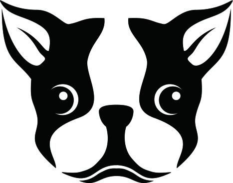 Boston Terrier svg #14, Download drawings