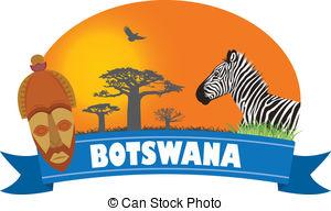 Botswana clipart #20, Download drawings