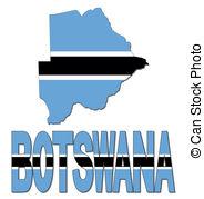 Botswana clipart #2, Download drawings