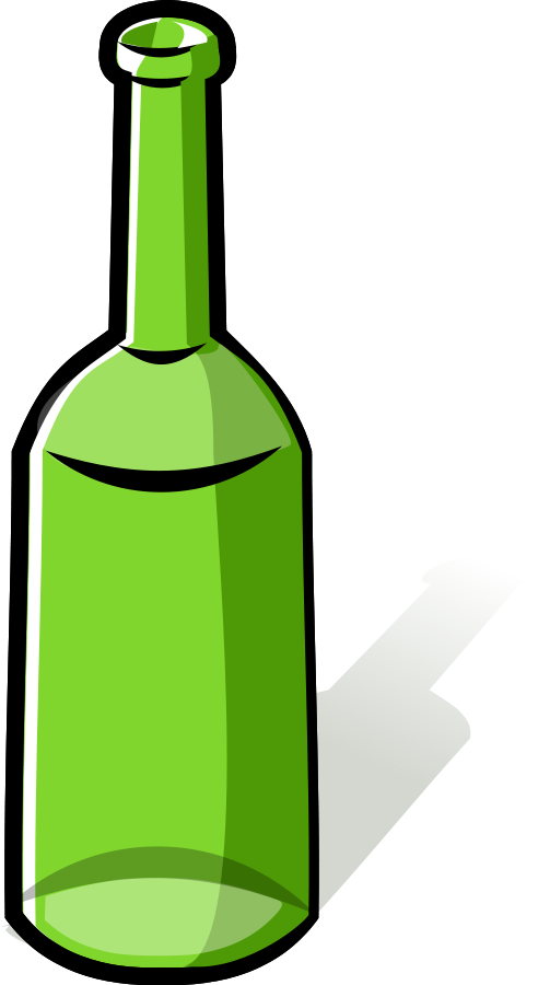 Bottle clipart #18, Download drawings