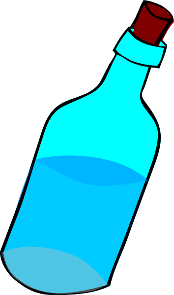 Bottle clipart #4, Download drawings