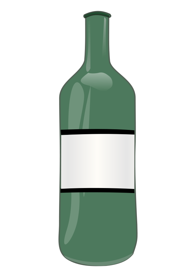 Bottle clipart #16, Download drawings