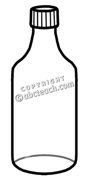Bottle clipart #6, Download drawings