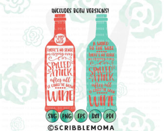 Bottle svg #3, Download drawings