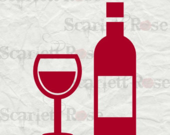 Bottle svg #7, Download drawings