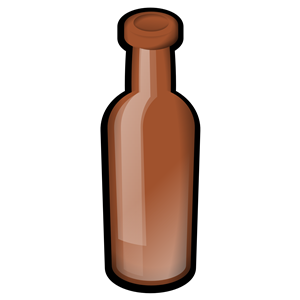 Bottle svg #5, Download drawings