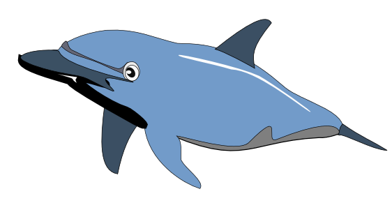 Bottlenose Dolphin clipart #13, Download drawings