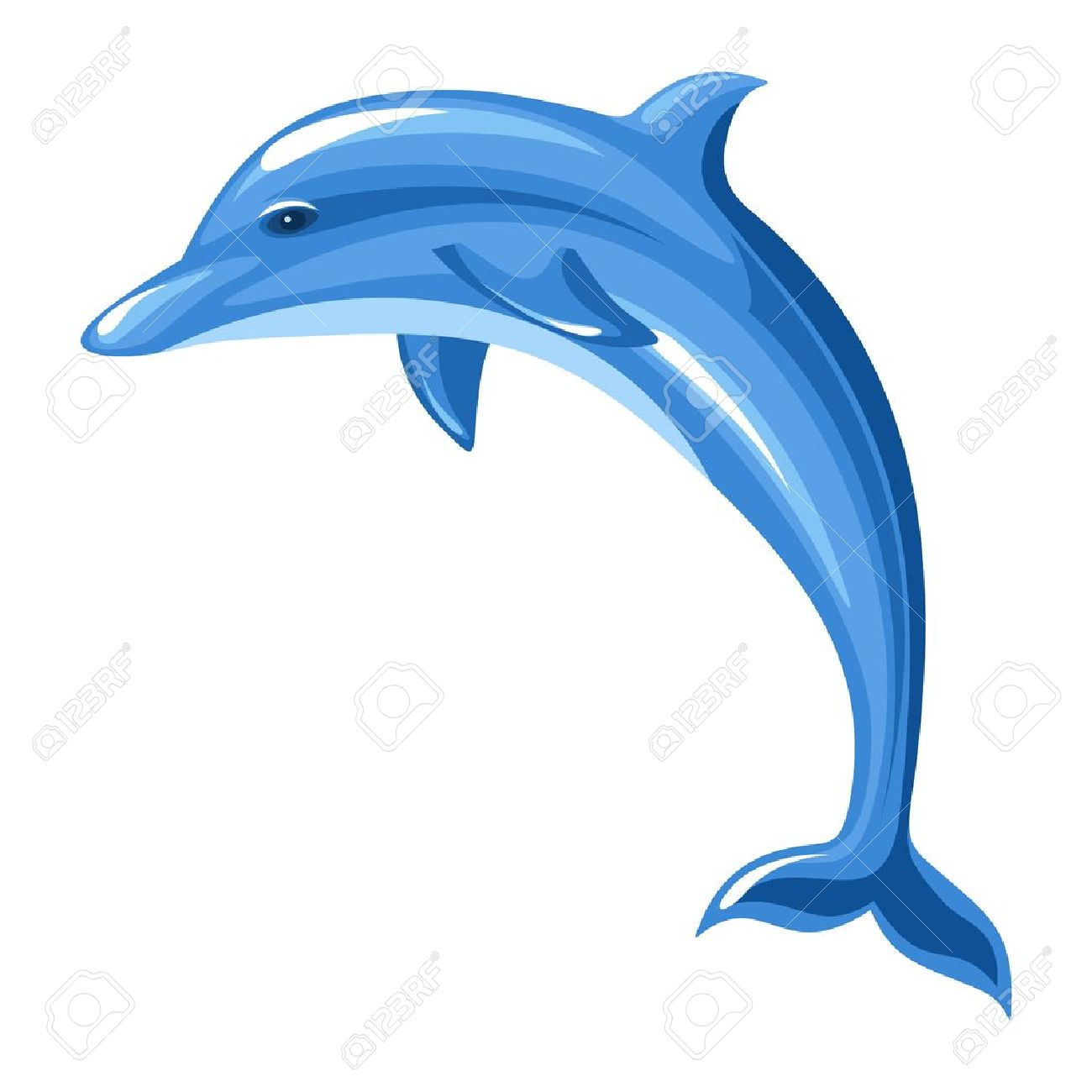 Bottlenose Dolphin clipart #10, Download drawings