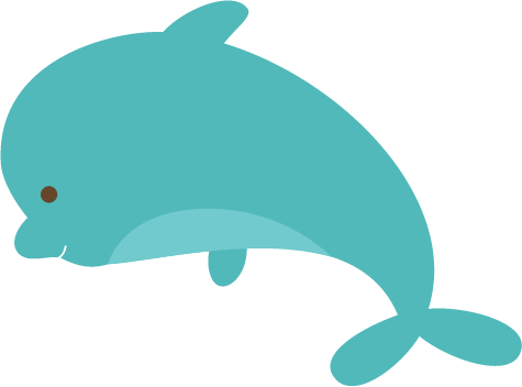 Dolphin svg #12, Download drawings