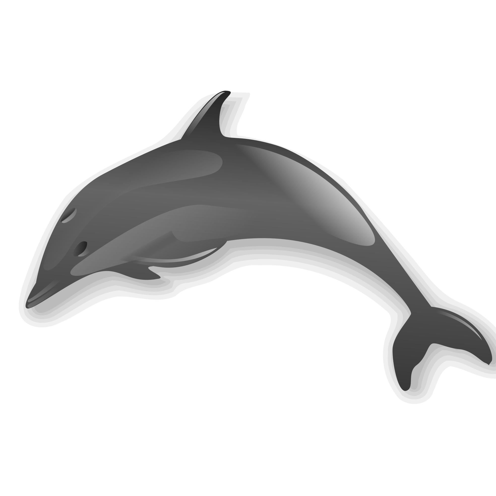 Dolphin svg #17, Download drawings