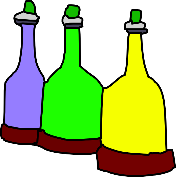Bottles clipart #7, Download drawings