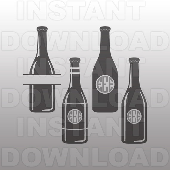 Bottles svg #8, Download drawings