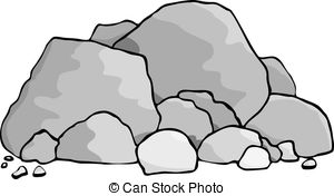 Boulder clipart #9, Download drawings