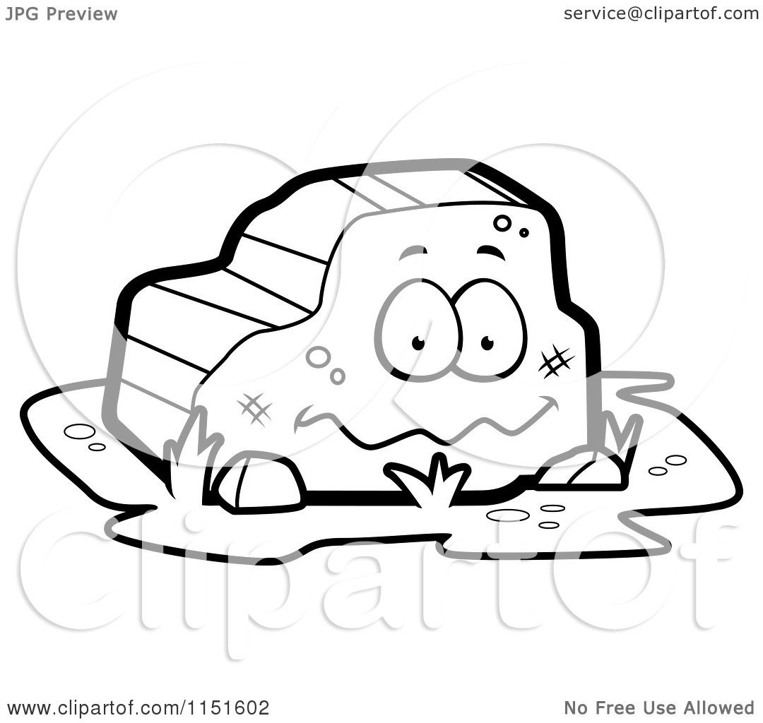 coloring pages rocks soil water | Boulders coloring, Download Boulders coloring for free 2019