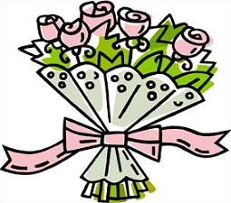 Bouquet clipart #8, Download drawings
