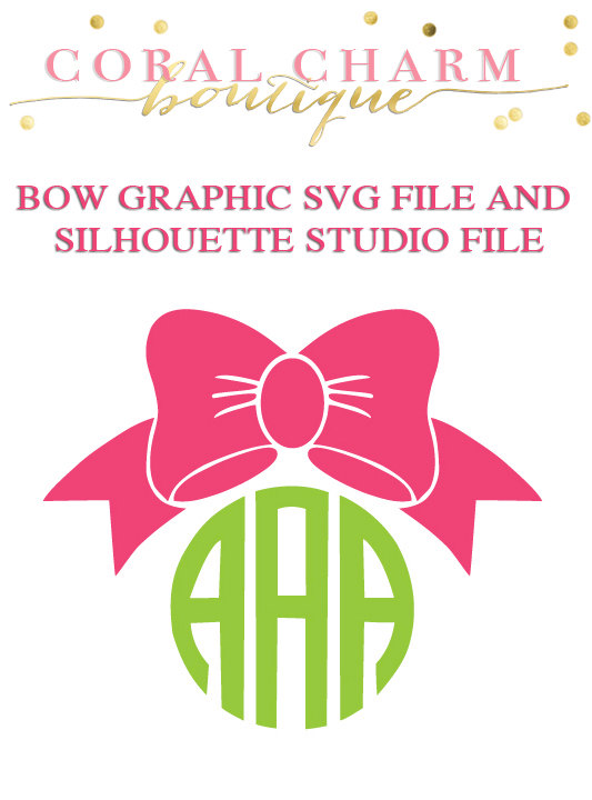 Bow svg #2, Download drawings