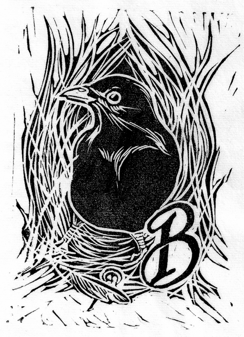 Bowerbird clipart #3, Download drawings