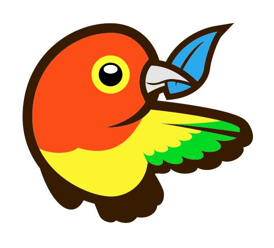 Bowerbird svg #20, Download drawings