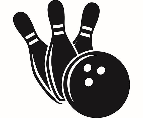 bowling svg #549, Download drawings