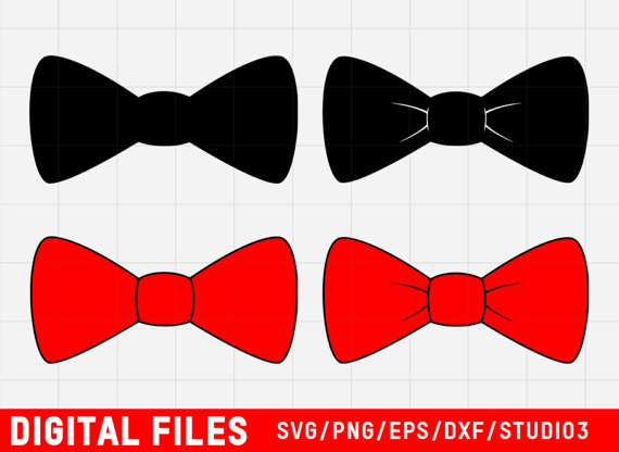 bowtie svg #1257, Download drawings