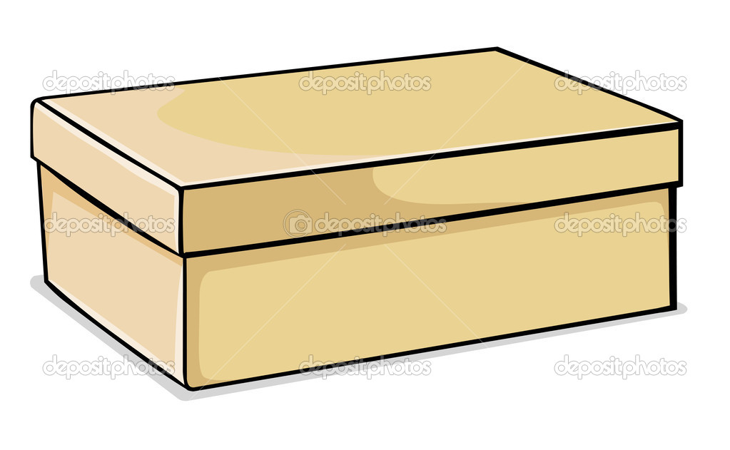 Box clipart #11, Download drawings