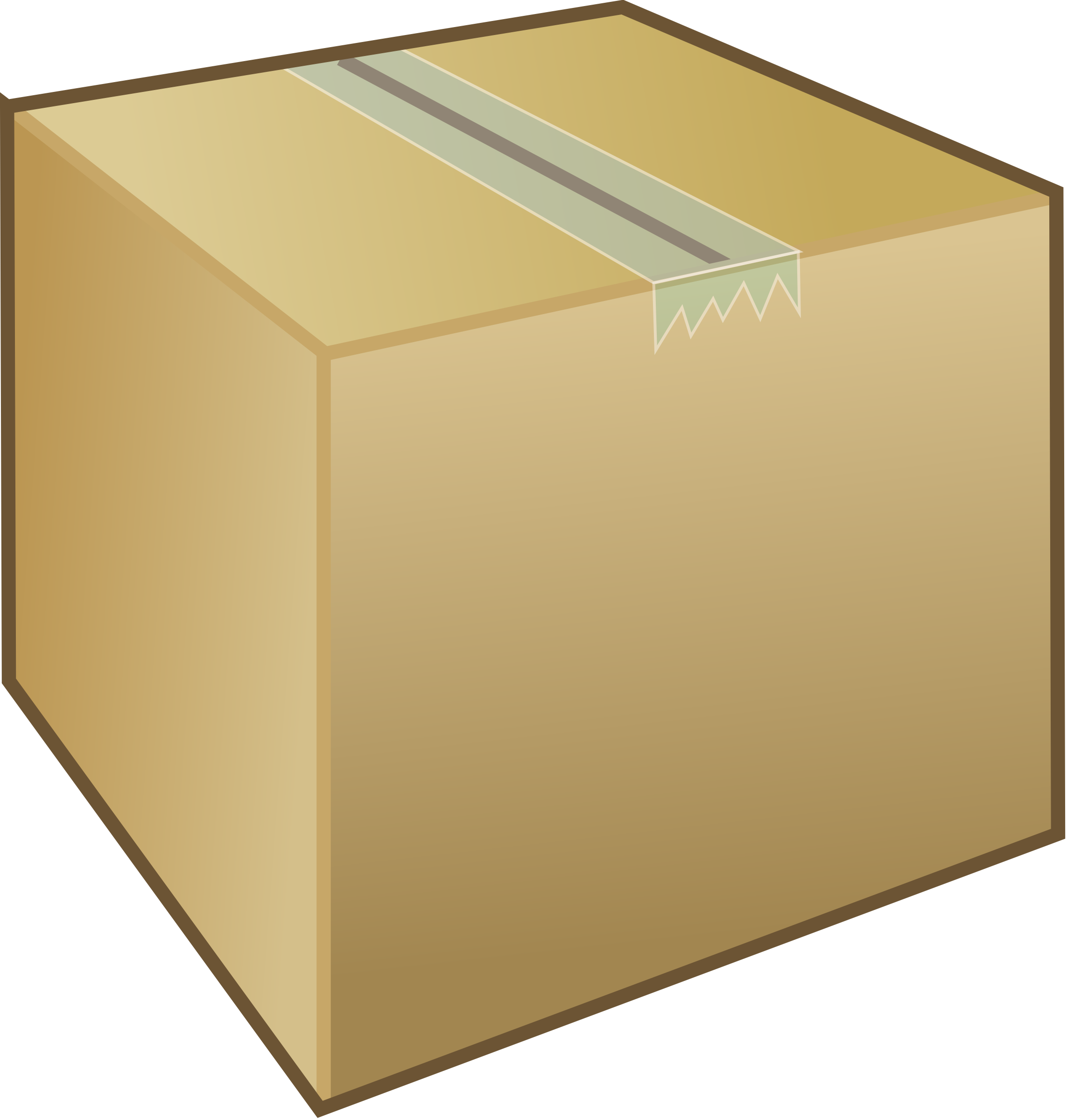 Box clipart #5, Download drawings