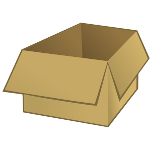 Box clipart #17, Download drawings
