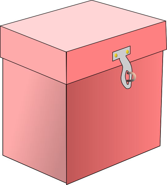 Box clipart #10, Download drawings