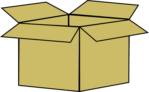 Box clipart #16, Download drawings