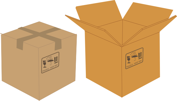 Box clipart #20, Download drawings