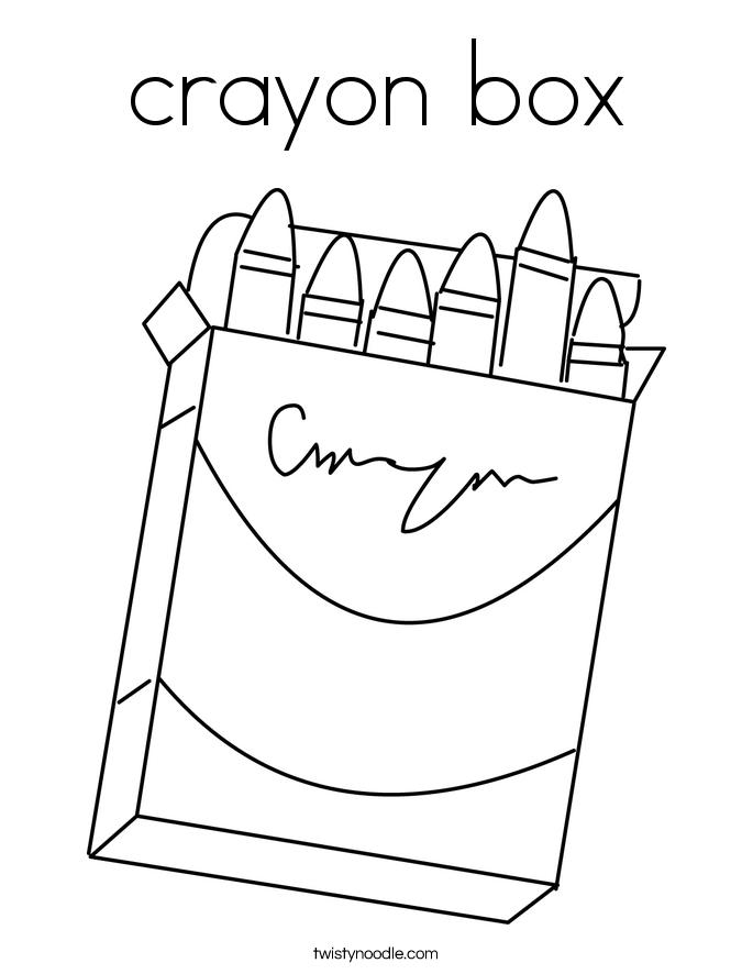 Box coloring #17, Download drawings
