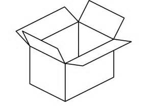 Box coloring #16, Download drawings