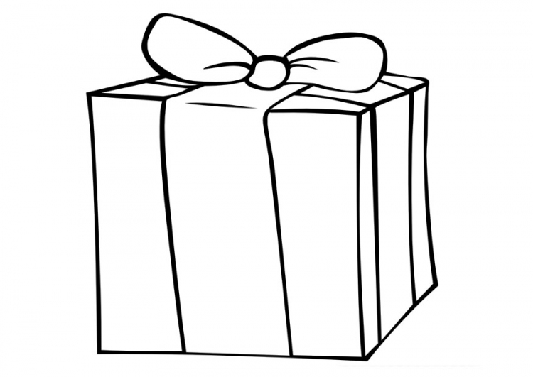 Box coloring #12, Download drawings