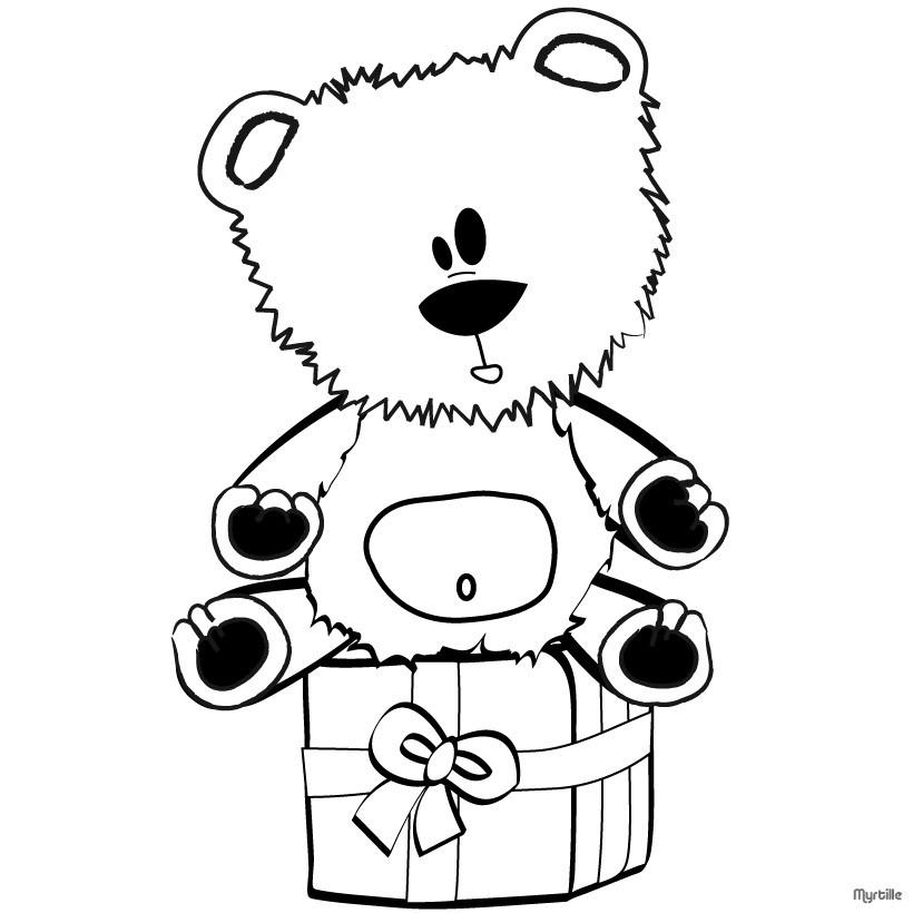 Box coloring #14, Download drawings