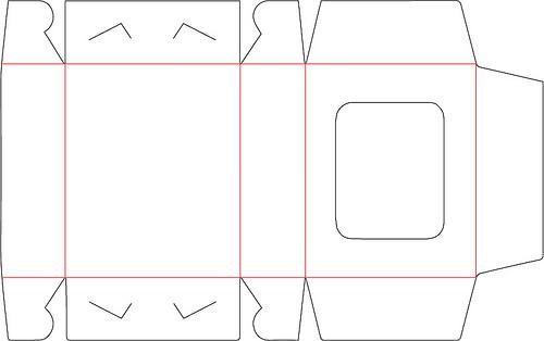 Box svg #2, Download drawings