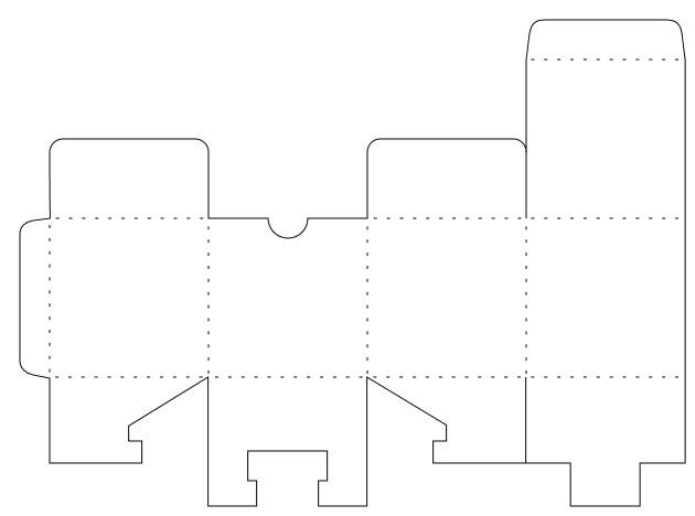 Box svg #19, Download drawings