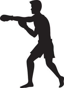 Boxer clipart #14, Download drawings