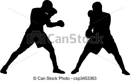 Boxer clipart #12, Download drawings