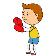 Boxer clipart #6, Download drawings
