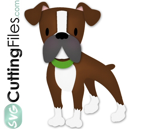 Boxer svg #15, Download drawings