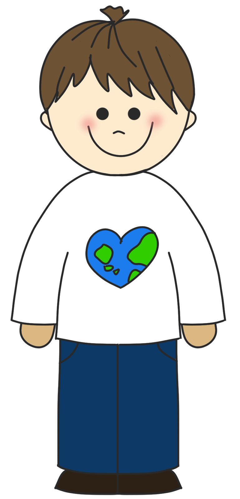 Boy clipart #18, Download drawings