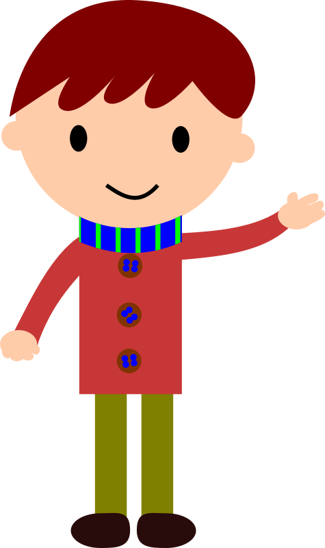 Boy clipart #14, Download drawings