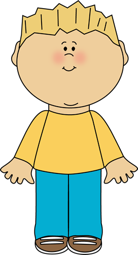 Boy clipart #2, Download drawings